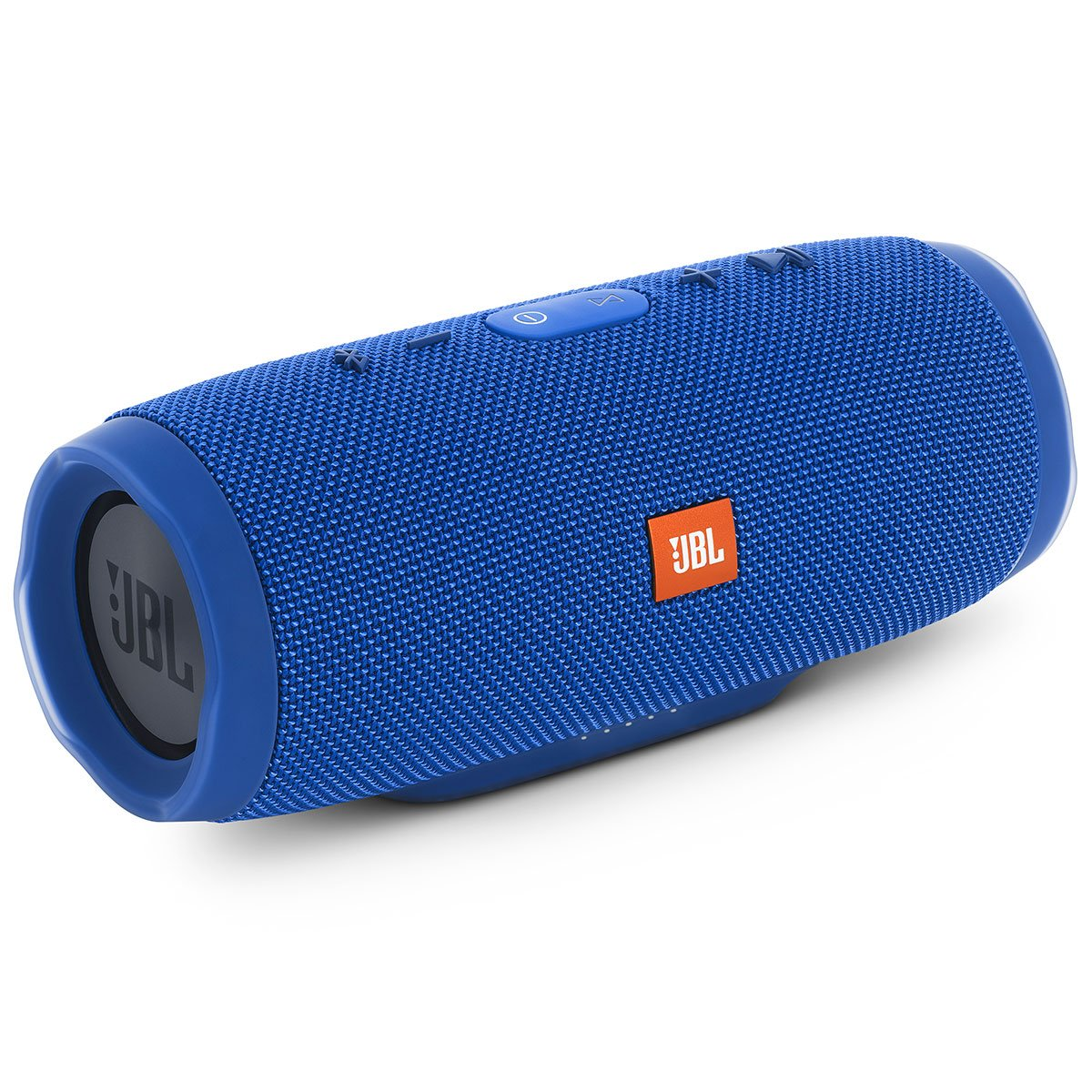 JBL Charge 3 JBLCHARGE3 Powerful Portable Speaker With