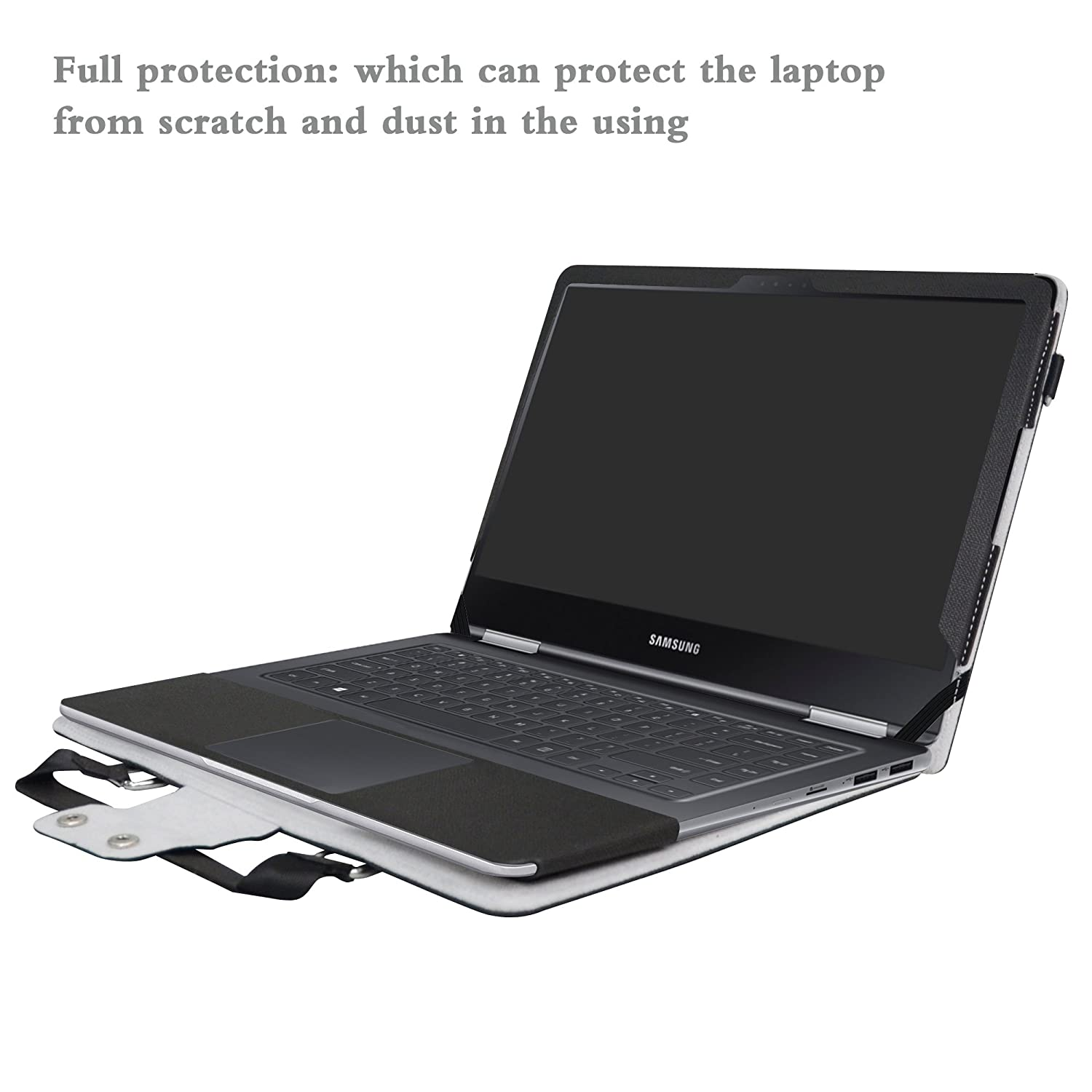 Amazon Samsung Notebook 9 15 Case2 In 1 Accurately Designed