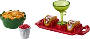 Barbie Taco Party Accessory Pack