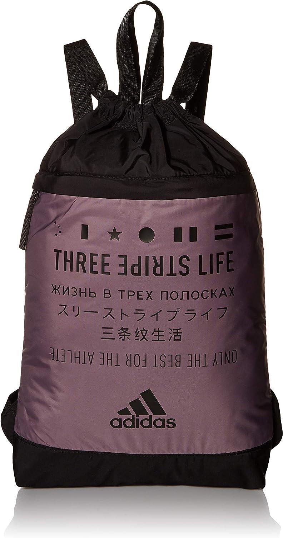 adidas Originals unisex-adult Amplifier Blocked Sackpack