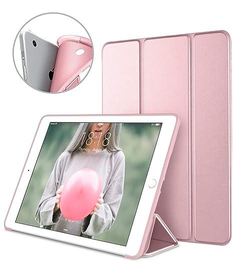 Amazon.com: Funda para iPad Air de 9,7 pulgadas, de DTTO ...