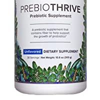 Gundry MD Prebiothrive,Net Weight 10.6OZ(300g)