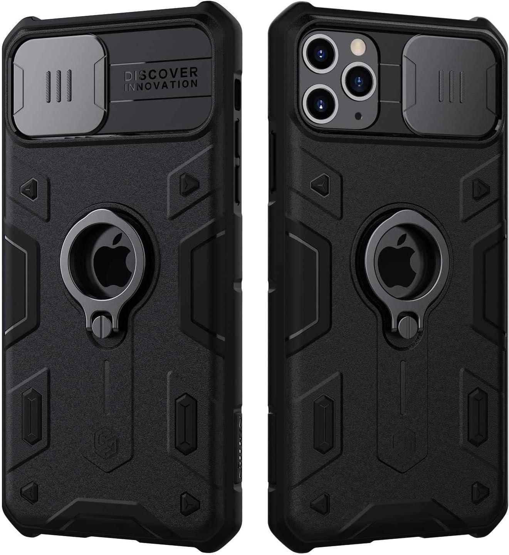 Nillkin Camshield Armor Hülle Für Iphone 11 Pro Max Elektronik