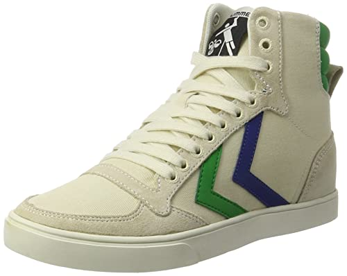 Hummel Unisex-Erwachsene SL. Stadil Duo Canvas High Top