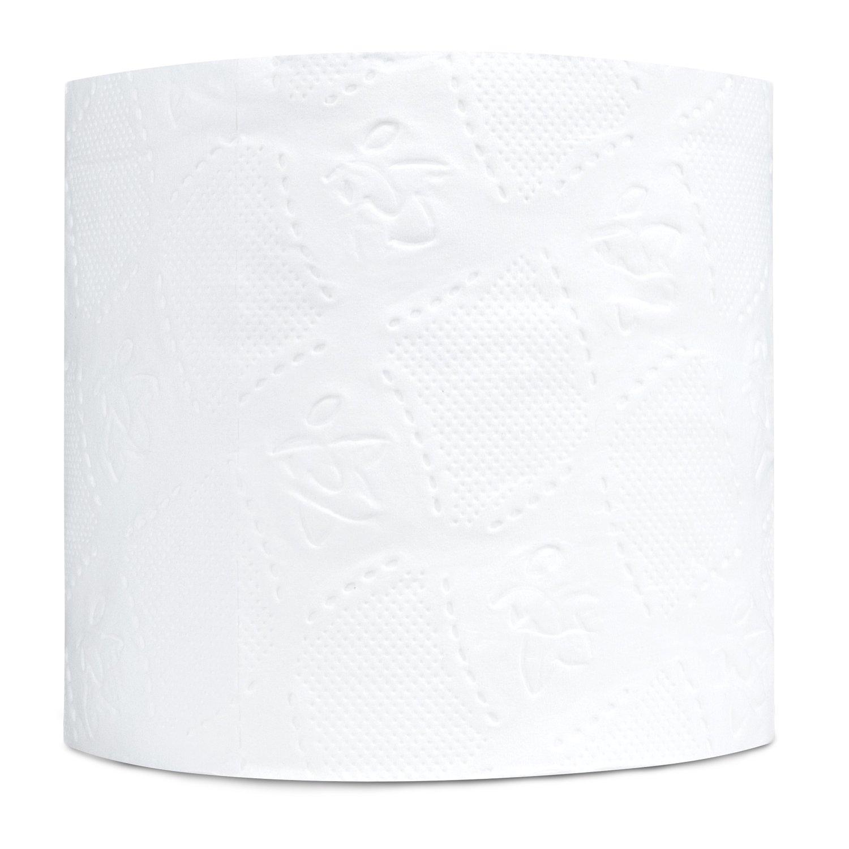 Nimbus Eco NES-300-48 48 Rolls Ultra Soft Eco Friendly Bamboo Toilet Paper, 1.08 Pound by Nimbus Eco (Image #4)