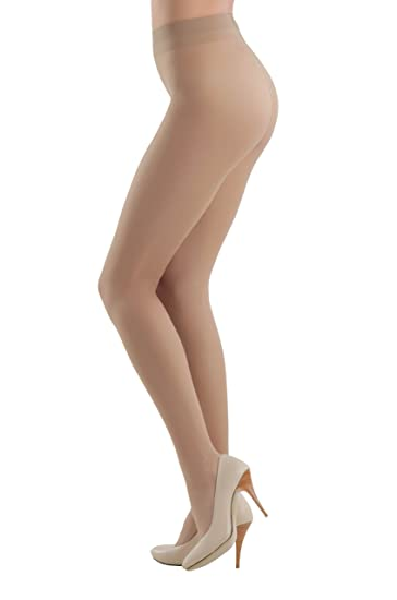 cf2af6f0fc48d Conte Elegant Tights, Tango, 20 Denier, Color: Natural (101021001 ...