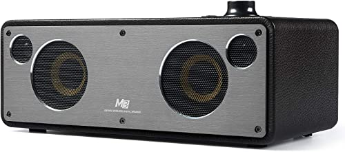 GGMM M3 WiFi Bluetooth Speaker