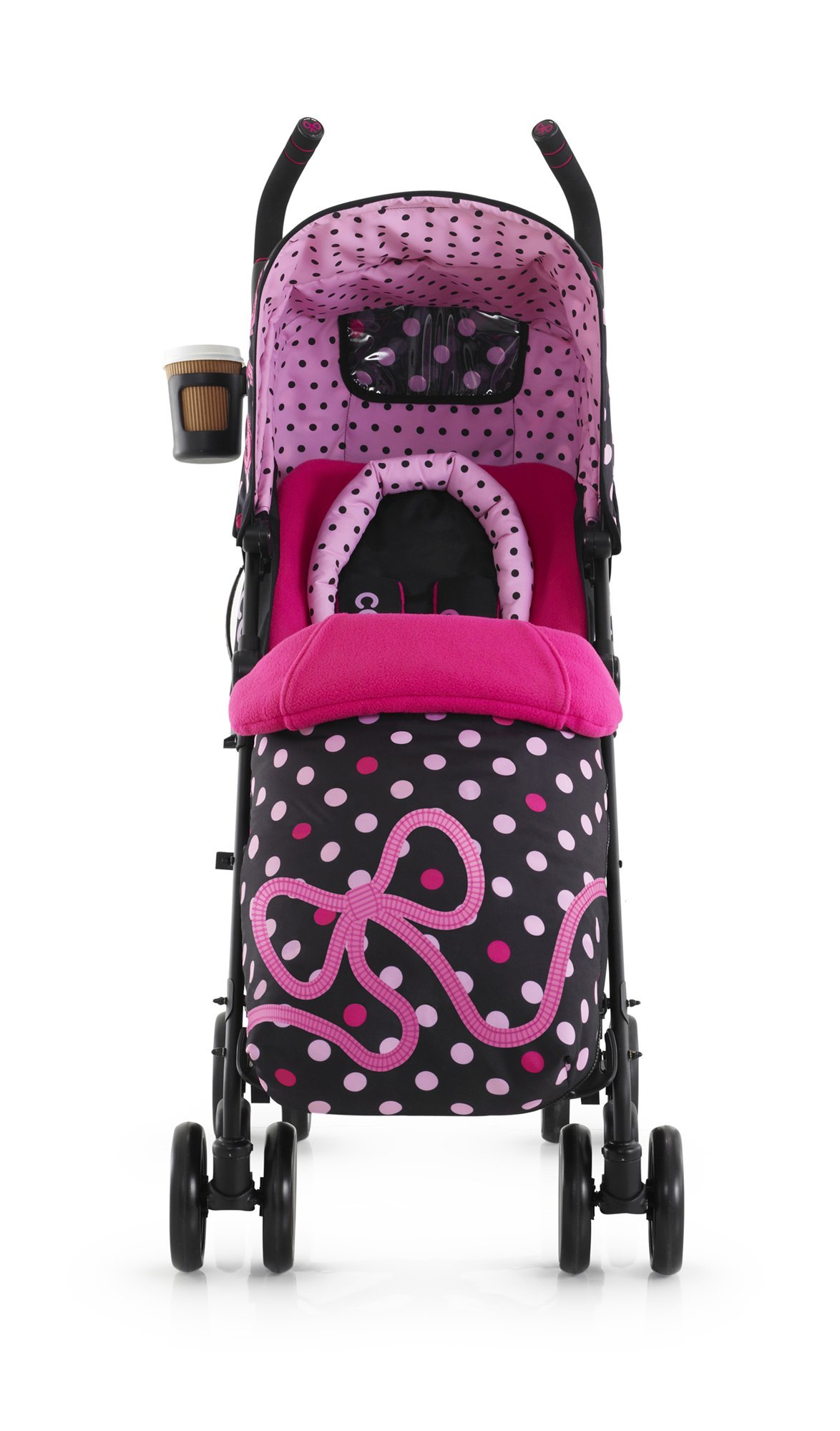 Cosatto Supa Stroller, Bow How by Cosatto (Image #4)