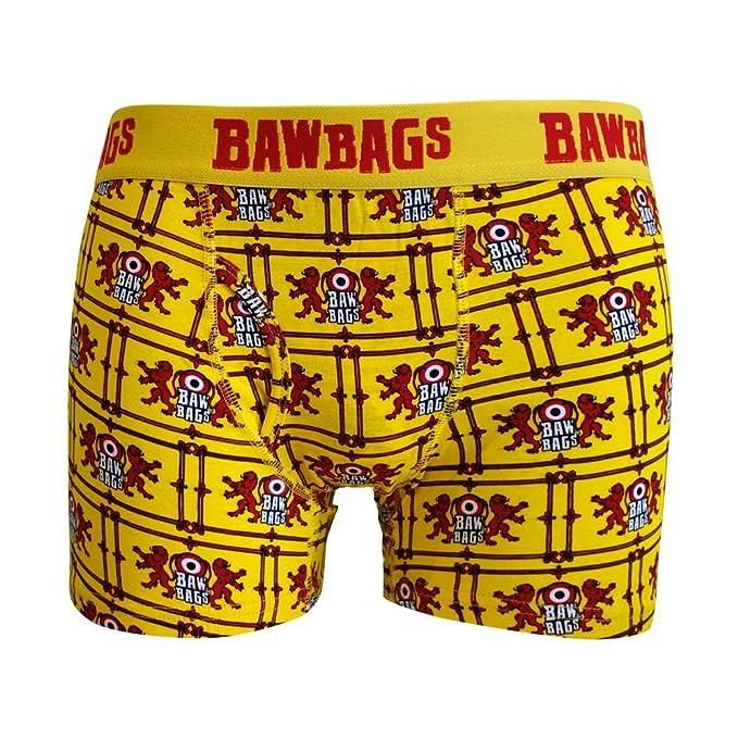Bawbags Women/'s Rainbaw Underwear