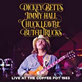 Live At The Coffee Pot 1983