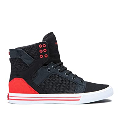 c2b9c757f14fb2 Supra Footwear - Skytop High Top Skate Shoes