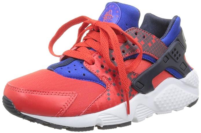5924d699200 Amazon.com  Boys  Nike Huarache Run Print (GS) Shoe  Shoes