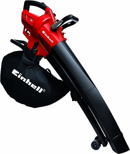 Einhell Aspirador- soplador triturador eléctrico (GC-EL 2600 E ...