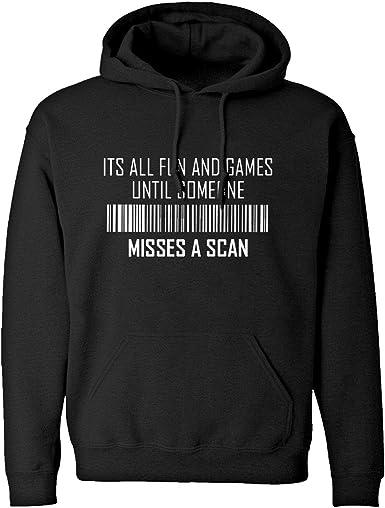 Indica Plateau Basically Santa Unisex Adult Sweatshirt