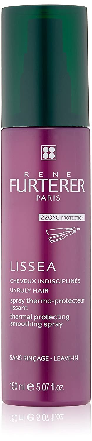 Lissea Thermal Protecting Smoothing Spray (For Unruly Hair) - 150ml/5.07oz Rene Furterer 3282779356923