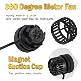 Hygger Mini Wave Maker Magnetic DC Powerhead with