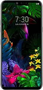 LG G8 ThinQ (Unlock) - Platinum