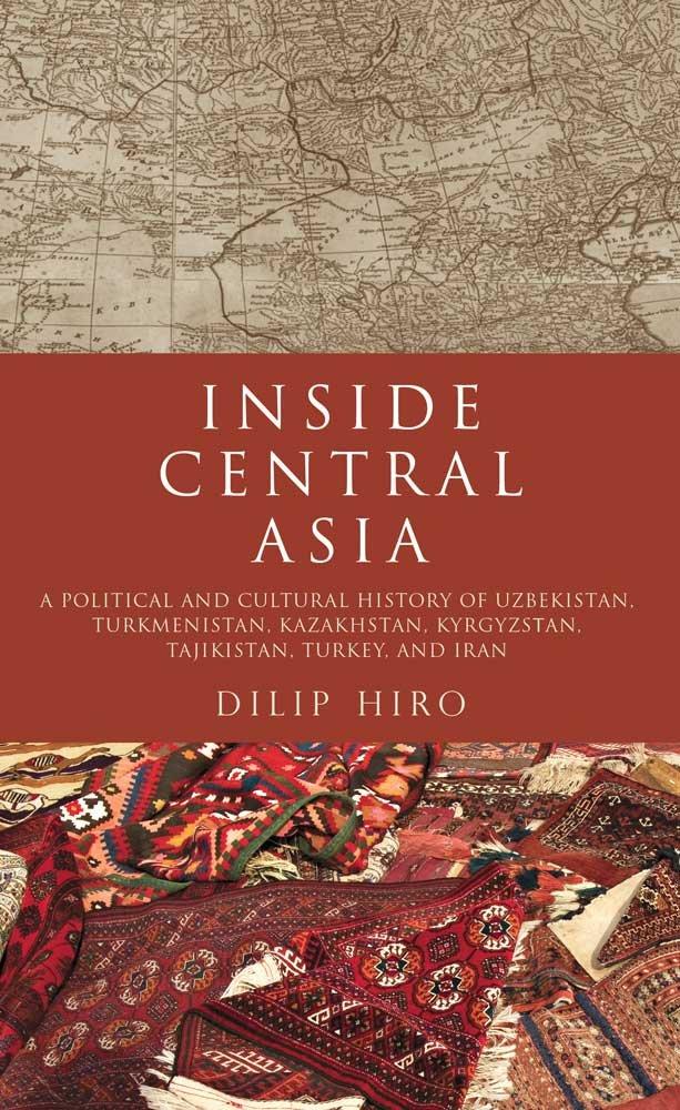Inside Central Asia pdf