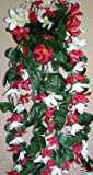 Artificial Hanging Flower Vine with Pot/Attractive Real Like