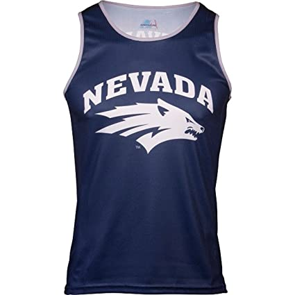 the best attitude 2c29f a1e5e Amazon.com : Adrenaline Promotions NCAA Nevada Wolfpack ...