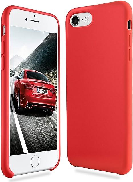 iphone 8 ricarica wireless con custodia