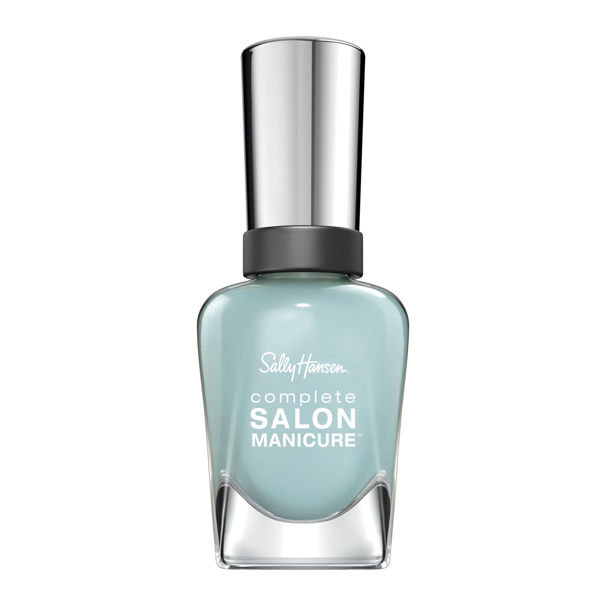 Sally Hansen Nail Polish, Barracuda, 0.5 Ounce