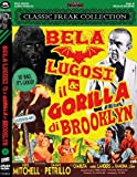 Bela Lugosi & Il Gorilla Di Brooklyn - Freak Video (Audio ENG / Sub IT-FR-DE-ES)