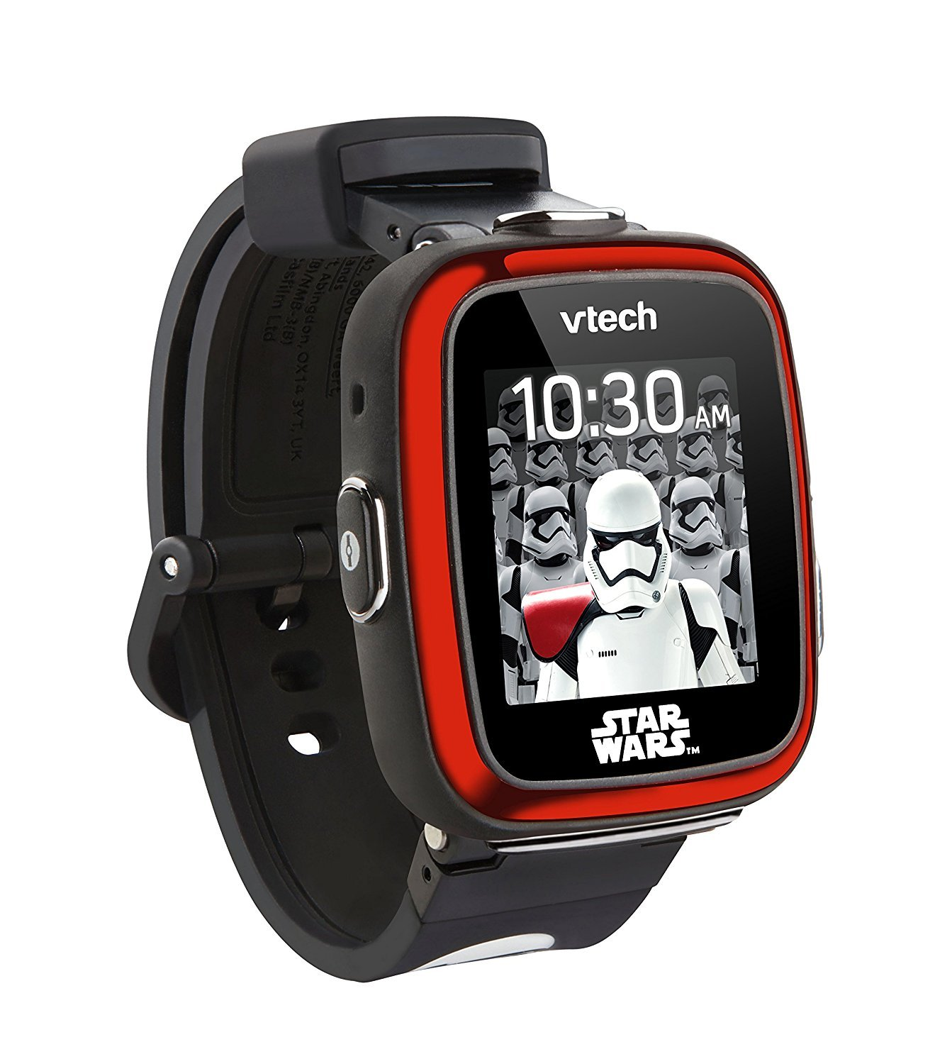 VTech Star Wars First Order Stormtrooper Smartwatch