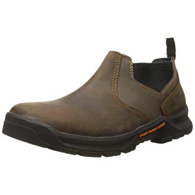 """Danner Men's Crafter Romeo 3"""" Brown-M 