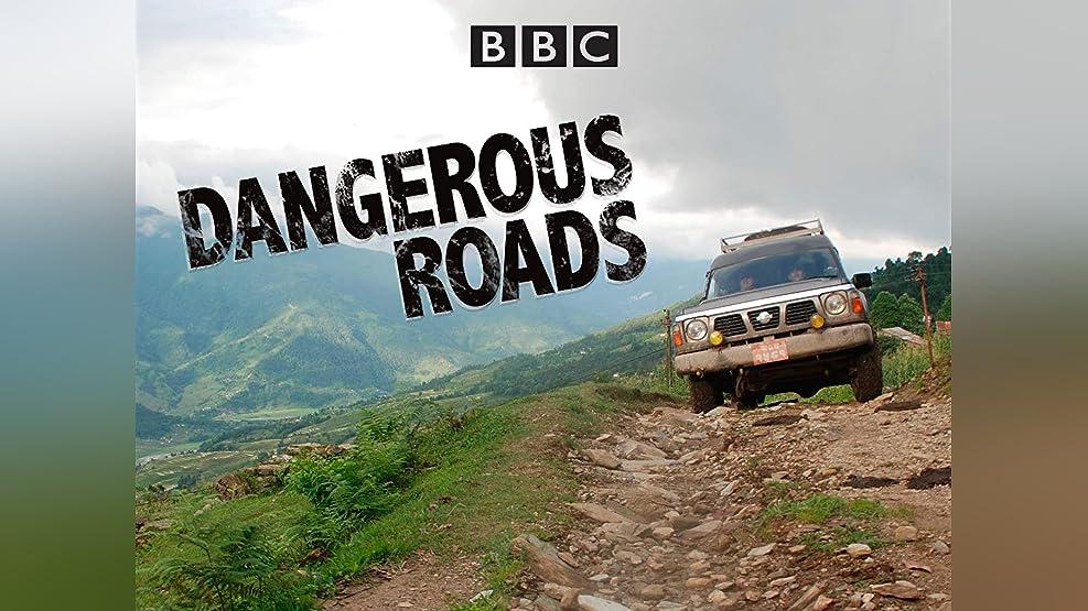 Dangerous Roads - Season 1