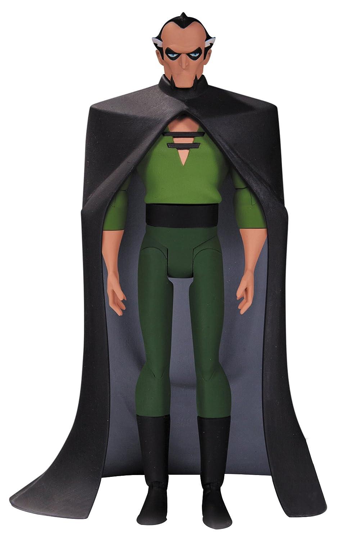 DC Comics Batman Série animée ROXY Rocket Deluxe Action Figure Full Colour