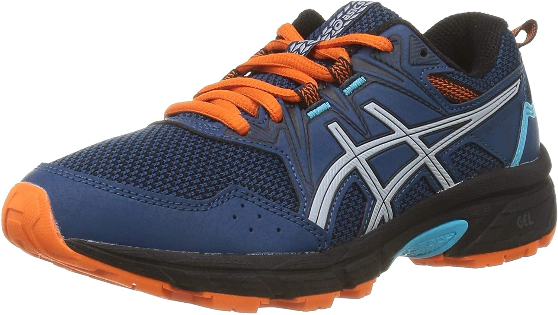 ASICS Gel-Venture 8 GS, Zapatos para Correr Unisex Adulto