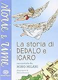 La storia di Dedalo e Icaro