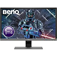 "BenQ EL2870U - Monitor Gaming de 28"" 4K UHD (3840x2160, 1ms, 60Hz, 2x HDMI, Modo HDR, Fre-Sync, DisplayPort, Altavoces…"