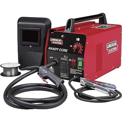 Lincoln Electric K2278-1 Handy Core: Power Welders: Industrial & Scientific