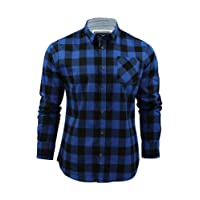 Brave Soul Men's Tame Casual Shirt