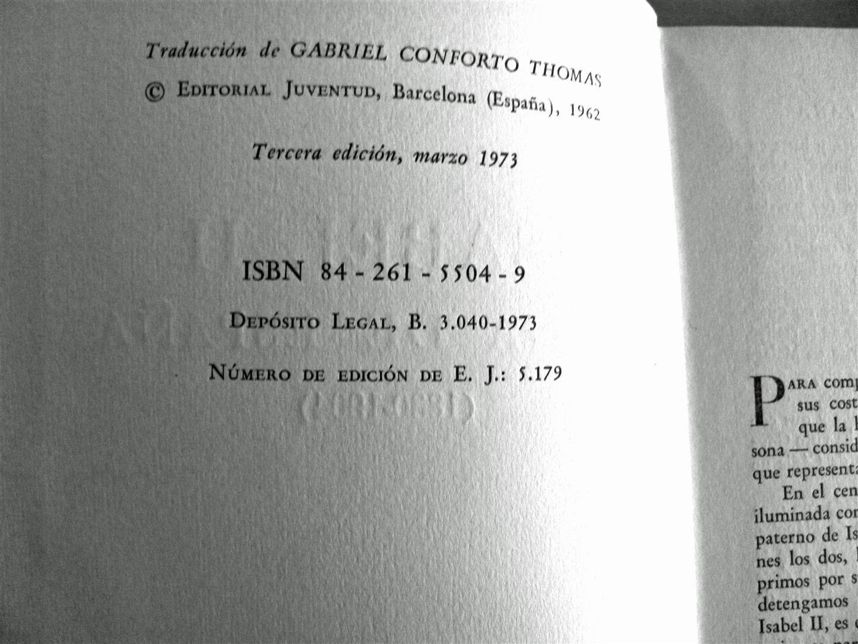 Isabel II, Reina de España: Amazon.es: de Luz, Pierre: Libros