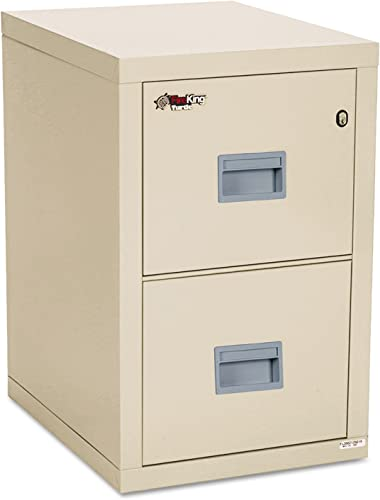 FIR2R1822CPA – FireKing Insulated Turtle File Cabinet