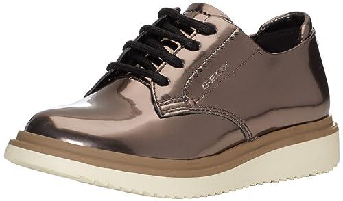 Thymar Marque Femme La Chaussures Geox B Plus Baskets Grande