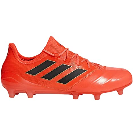 17 1 Firm Tempo Amazon Ace Stivali Sport it Cuoio Ground E Adidas 7qHSxanpwS