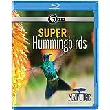 NATURE: Super Hummingbirds Blu-ray