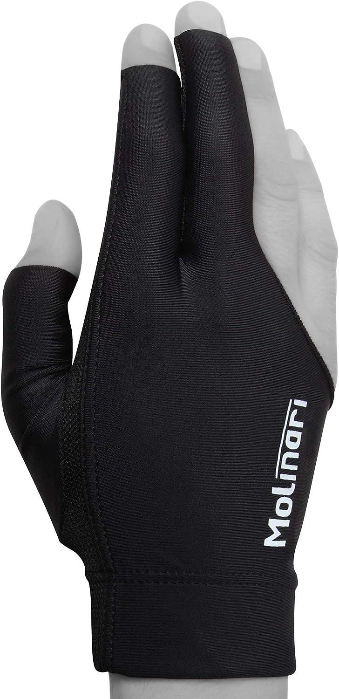 Molinari Billiard Glove for Right Hand