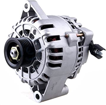 NEW ALTERNATOR FORD 3.0L 3.0 TAURUS MERCURY SABLE 02 03 04 05 06 2002 2003 2004