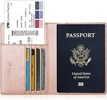 Royaume-Uni Porte-passeport etui housse espace collection 4