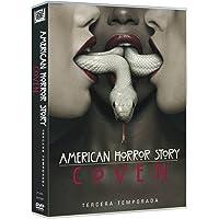 American Horror Story Temporada 3: Coven