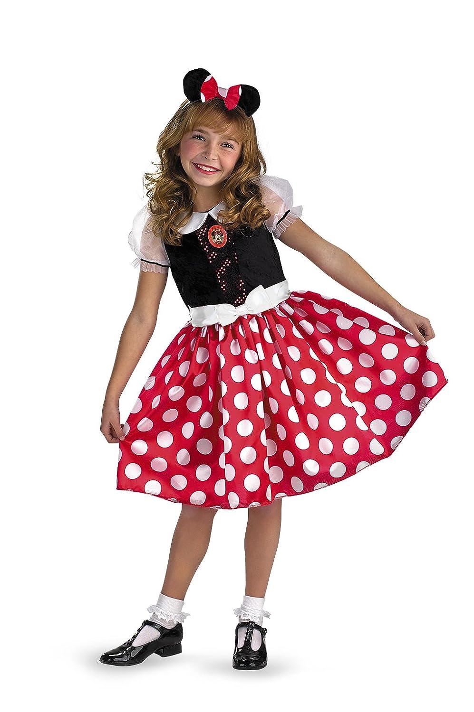 d2a2a4558 Amazon.com: Disney Minnie Mouse Classic - Size: 3T - 4T: Clothing