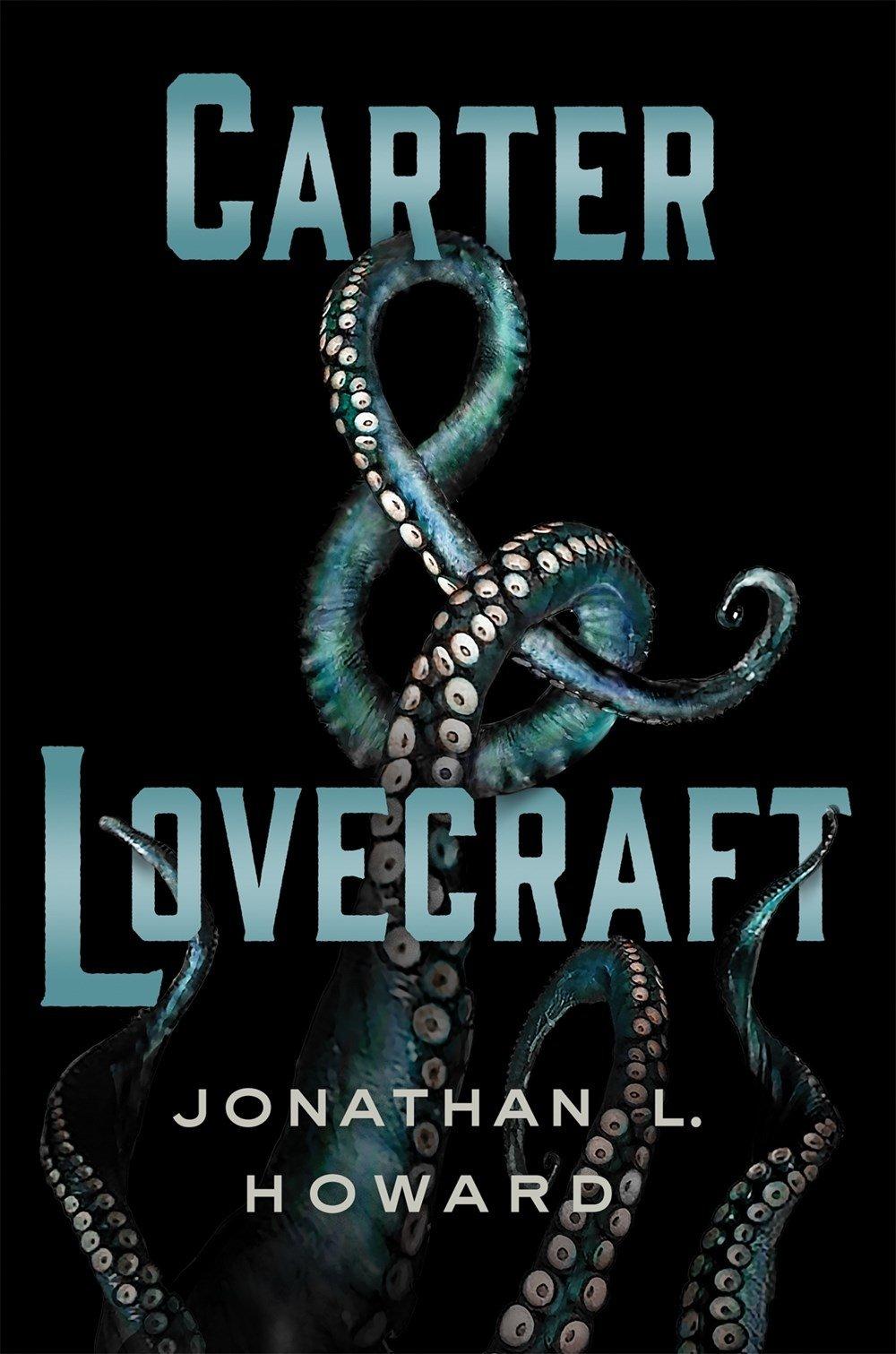 Download Carter & Lovecraft: A Novel ebook