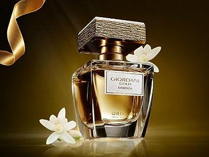 Giordani Gold Essenza Parfum Amazoncouk Beauty