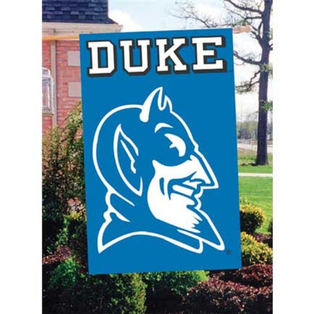 Duke 2-sided Applique 44'' X 28'' Banner