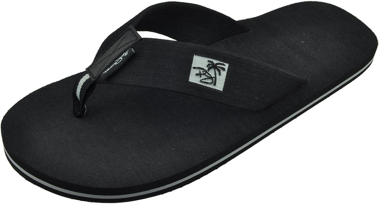Panama Jack Mens Magic Flat Sandal